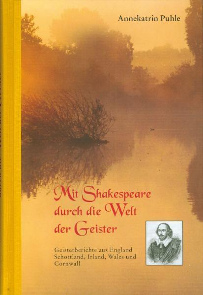 Mit Shakespeare durch die Welt der Geister - Coverbild