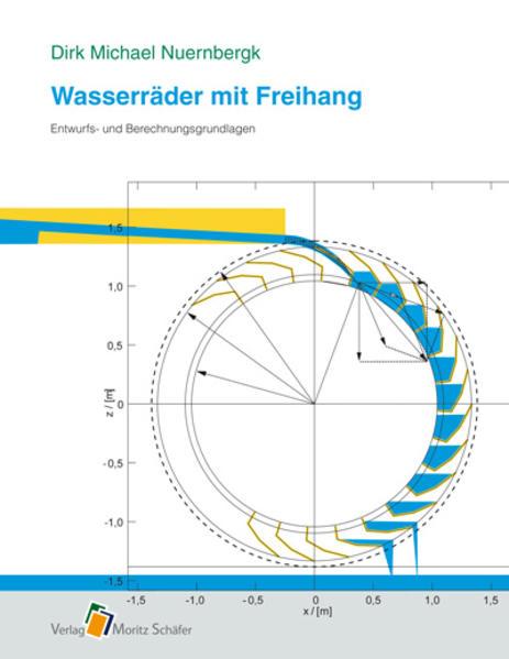 Wasserräder mit Freihang - Coverbild