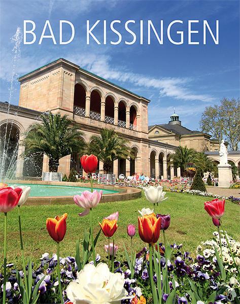 Bad Kissingen - Coverbild