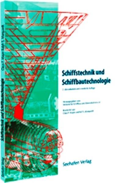 Schiffstechnik und Schiffbautechnologie - Coverbild