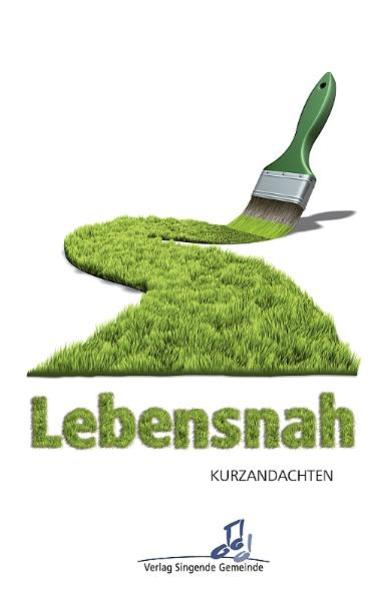 Lebensnah - Coverbild