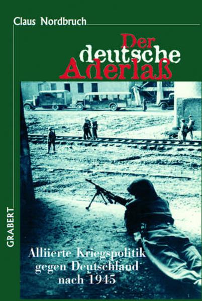 Der Deutsche Aderlaß - Coverbild