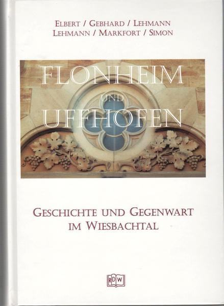 Flonheim und Uffhofen - Coverbild