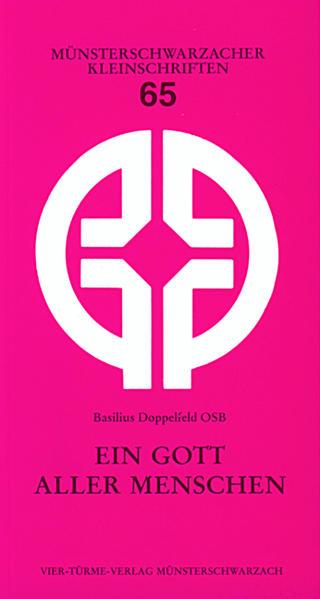 Ein Gott aller Menschen - Coverbild