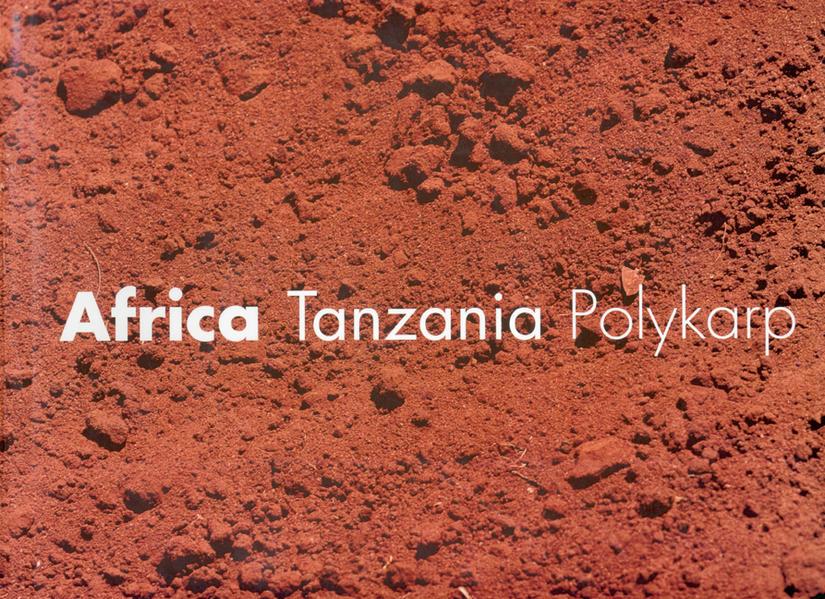 AFRICA - Tanzania - Polycarp - Coverbild