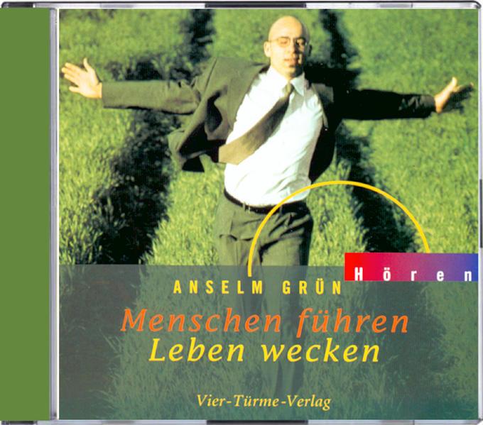 CD: Menschen führen - Leben wecken - Coverbild