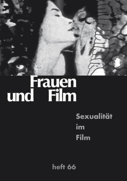 Sexualität im Film - Coverbild