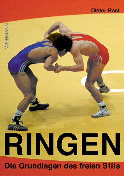 Ringen - Coverbild