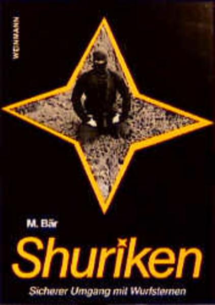 Shuriken - Coverbild