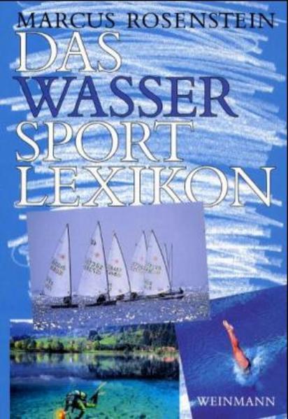Das Wassersport-Lexikon - Coverbild