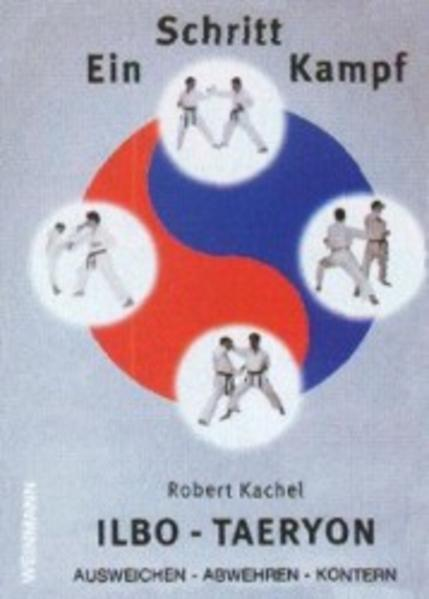 Ein-Schritt-Kampf Ilbo-Taeryon - Coverbild