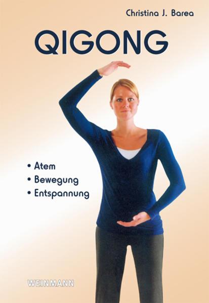 Qigong - Coverbild