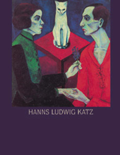 Hanns Ludwig Katz - Coverbild