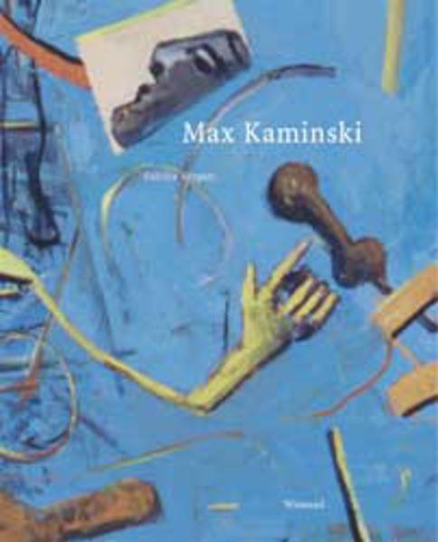 Max Kaminski - Coverbild