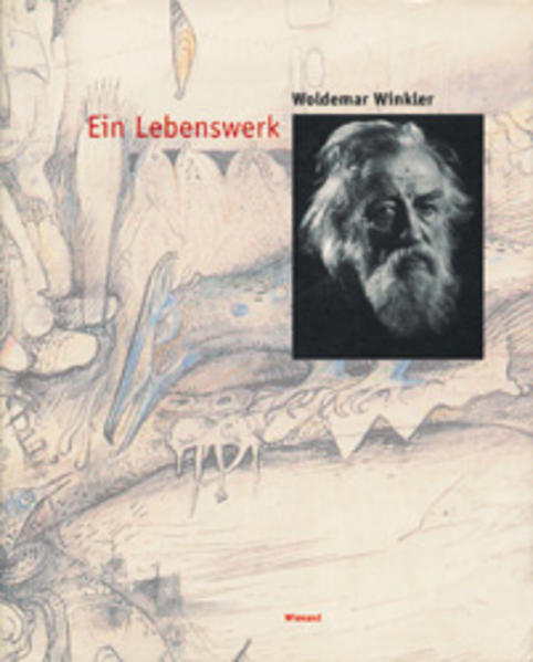 Woldemar Winkler - Coverbild