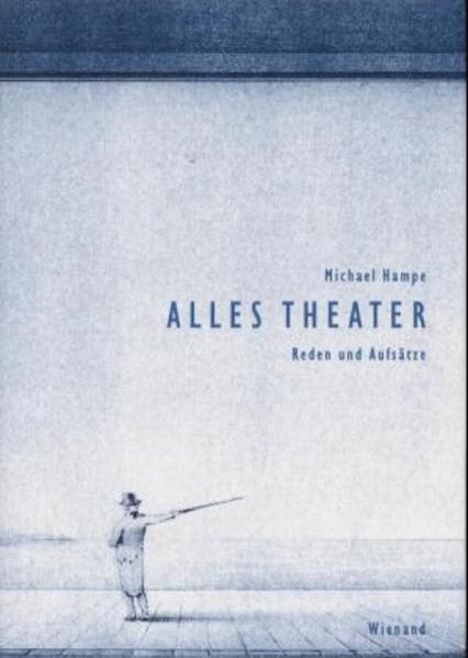 Alles Theater - Coverbild