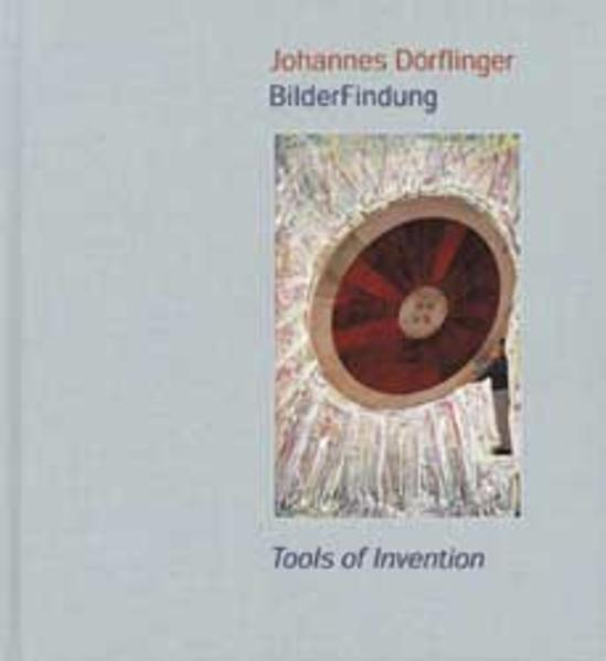 Johannes Dörflinger - Coverbild