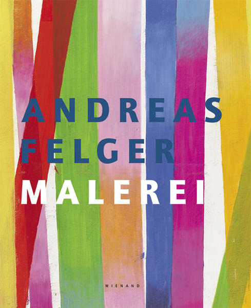 Andreas Felger - Coverbild
