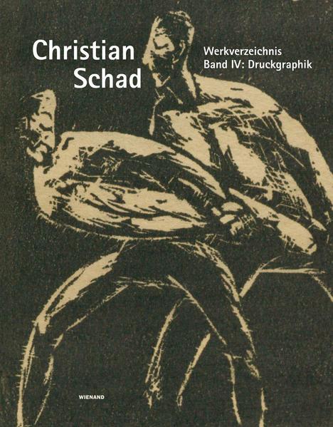 Christian Schad - Coverbild