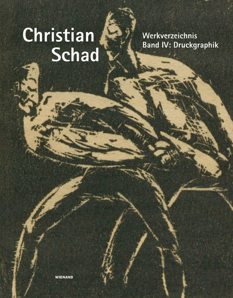 Christian Schad - Coverbild