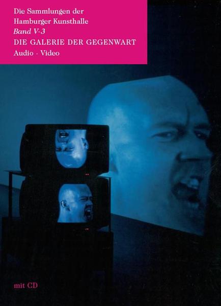 Die Galerie der Gegenwart - Audio /Video - Coverbild