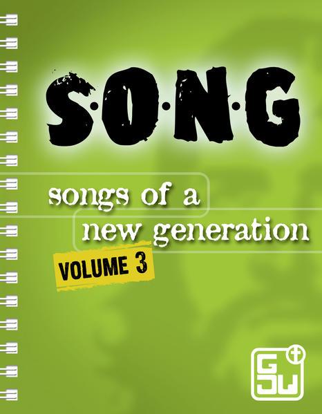 SONG 3 - Coverbild