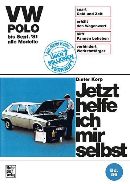 VW Polo  - Coverbild