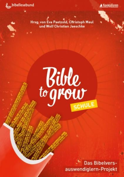 Bible to grow - Schule - Coverbild