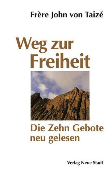 Weg zur Freiheit - Coverbild