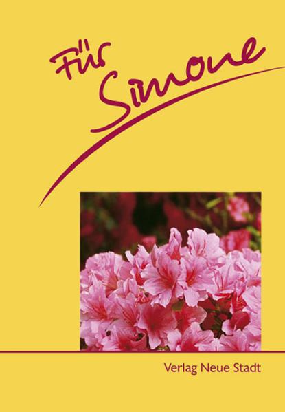 Für Simone - Coverbild