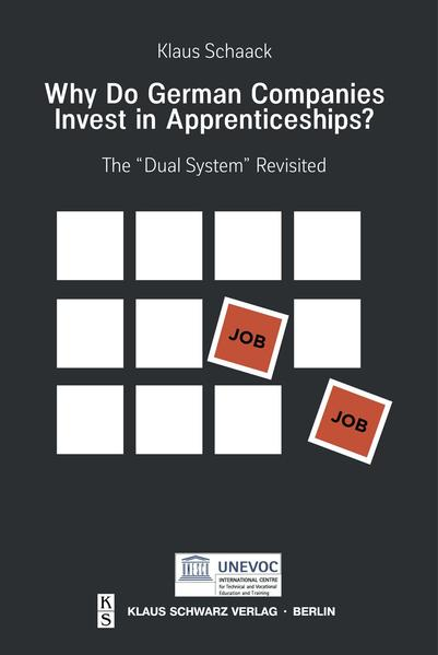 Why Do German Companies Invest in Apprenticeships? - Coverbild
