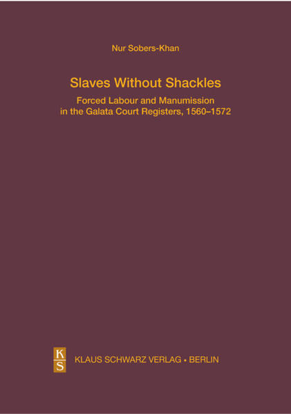 Slaves Without Shackles - Coverbild