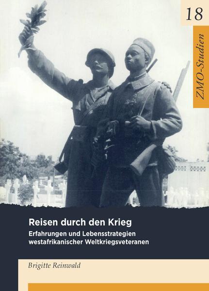 Reisen durch den Krieg - Coverbild