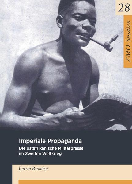 Imperiale Propaganda - Coverbild