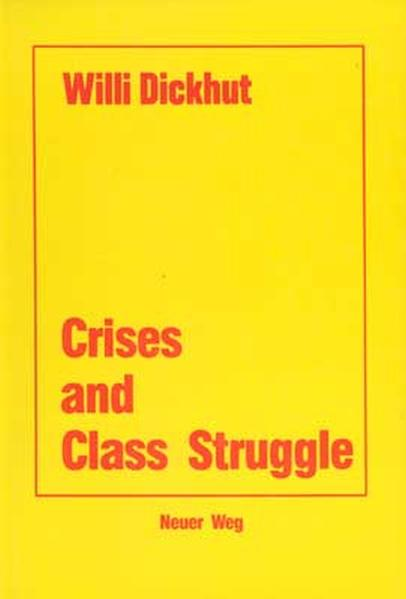 Crises and Class Struggle - Coverbild