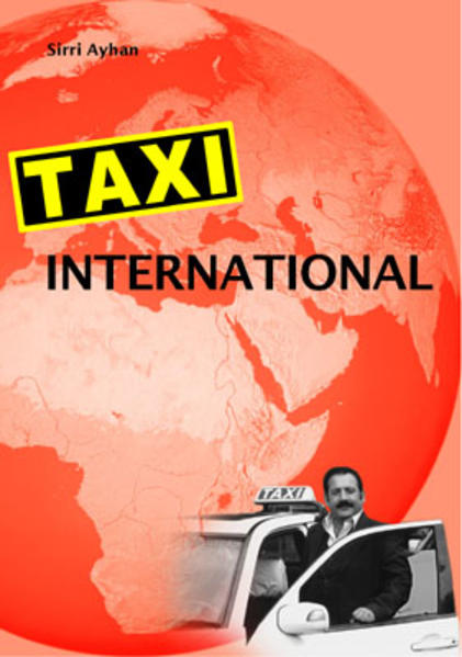 Taxi International - Coverbild