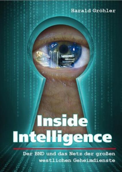Inside Intelligence - Coverbild