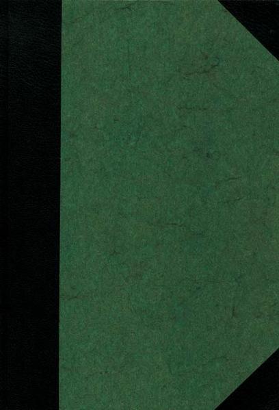 Geschlechter-Reihen St. Laurentii-Föhr - Coverbild