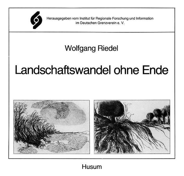 Landschaftswandel ohne Ende - Coverbild