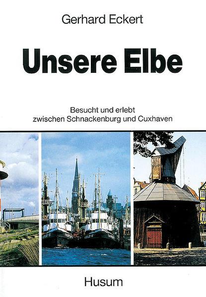 Unsere Elbe - Coverbild