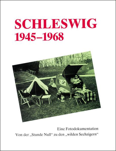 Schleswig 1945-1968 - Coverbild