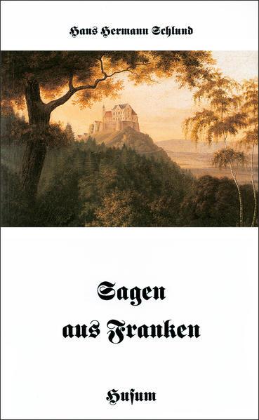 Sagen aus Franken - Coverbild