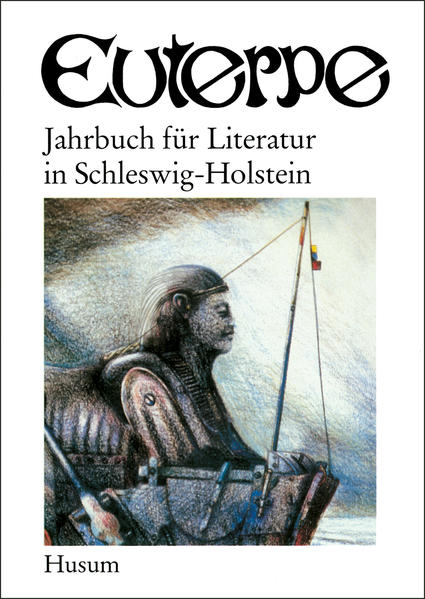 Euterpe. Jahrbuch für Literatur in Schleswig-Holstein / Euterpe. Jahrbuch für Literatur in Schleswig-Holstein - Coverbild