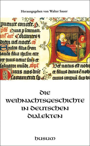 Die Weihnachtsgeschichte in deutschen Dialekten Epub Ebooks Herunterladen