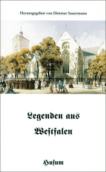 Legenden aus Westfalen - Coverbild