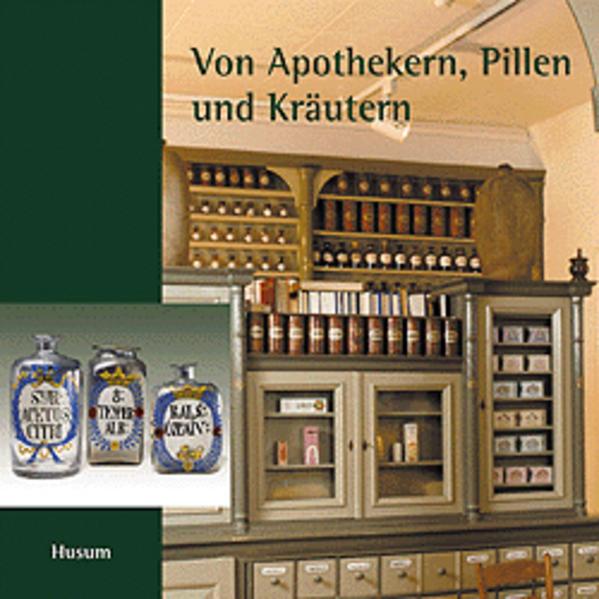 Von Apothekern, Pillen und Kräutern - Coverbild