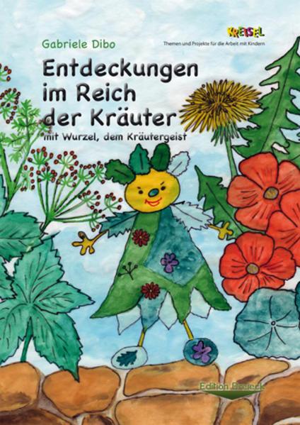 Entdeckungen im Reich der Kräuter PDF Kostenloser Download