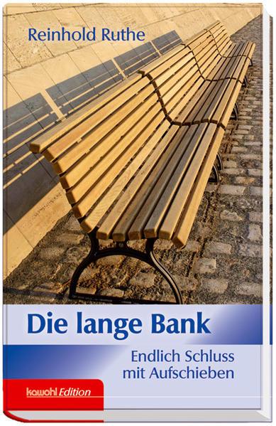 Die lange Bank - Coverbild