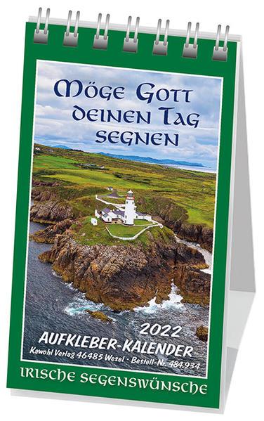 Möge Gott deinen Weg segnen 2017 - Coverbild