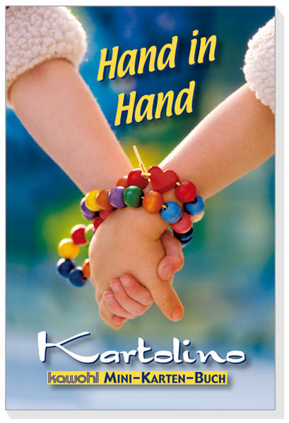 Hand in Hand - Coverbild